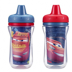 Cars Themed Sippy Cups