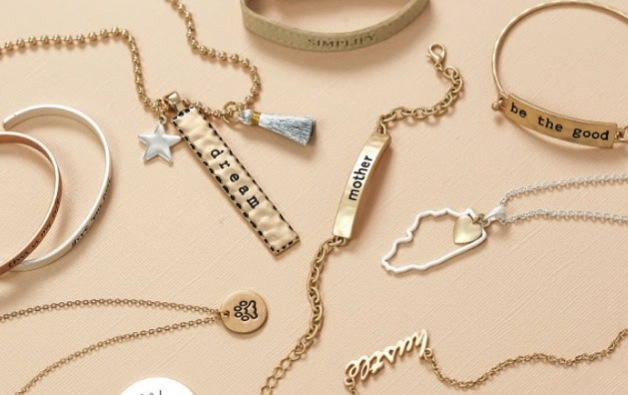 Cents of Style Jewelry Pieces Sale