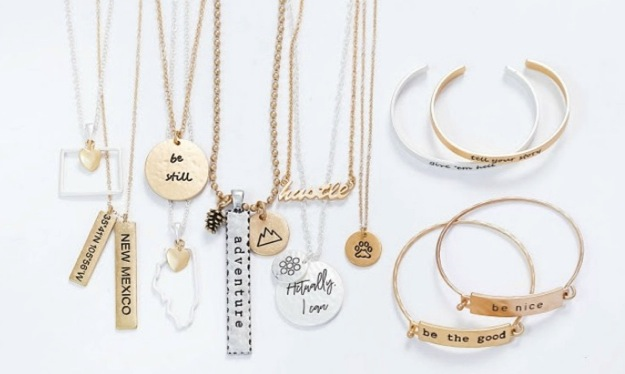 Cents of Style Jewelry Pieces
