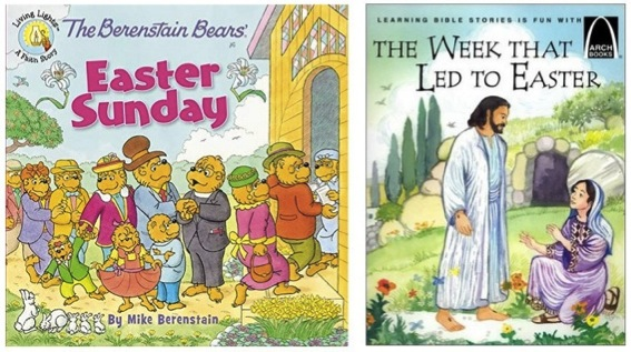 Groovy Childrens Easter Books As Low As 2 Berenstain Bears Ocoug Best Dining Table And Chair Ideas Images Ocougorg