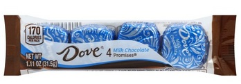 Dove Promises 4 pack