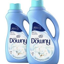 Downy Ultra Cool Cotton Liquid Fabric Conditioner