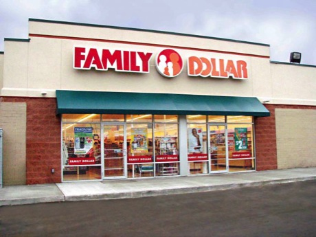 600 Family Dollar Stores Closing - Money Saving Mom® : Money