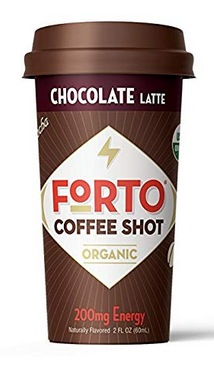 Forto Coffee Shot – Only $.05
