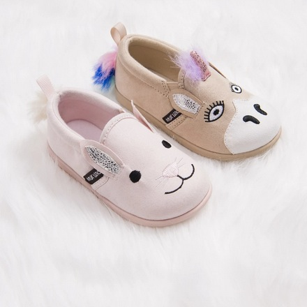 MUK LUKS ® Kid's Zoo Shoes
