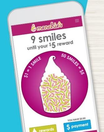 Menchie's App