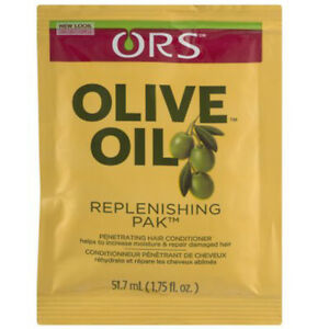 ORS Hair Conditioner Paks