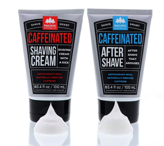 Pacific Shaving Company Shaving Products