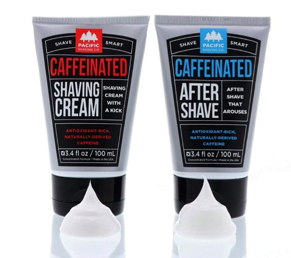 Pacific Shaving Company Shaving Products