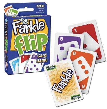 PlayMonster Farkle Flip