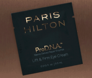 ProD.N.A. Face & Décolletage Cream and Lift & Firm Eye Cream