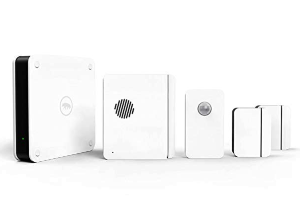 Scout Alarm Home Security System