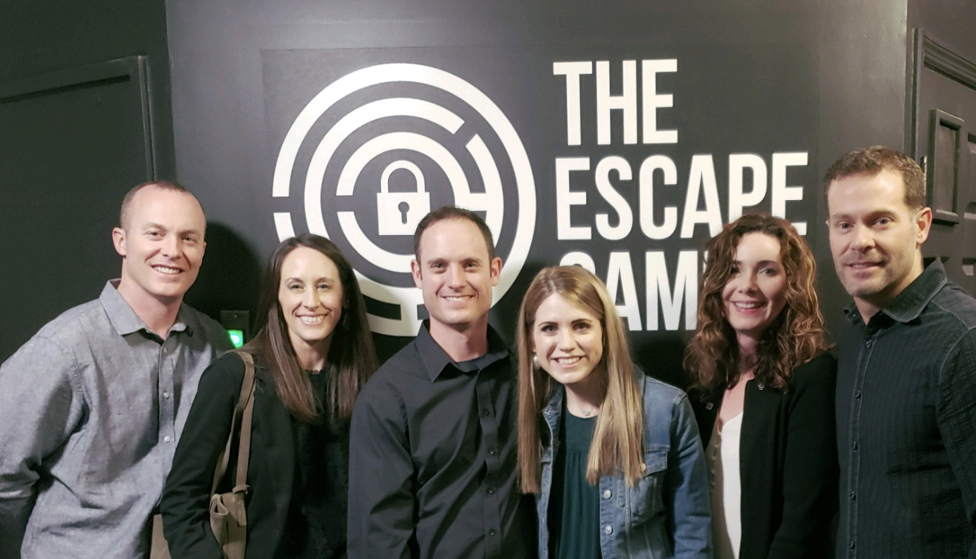 Escape Room photo