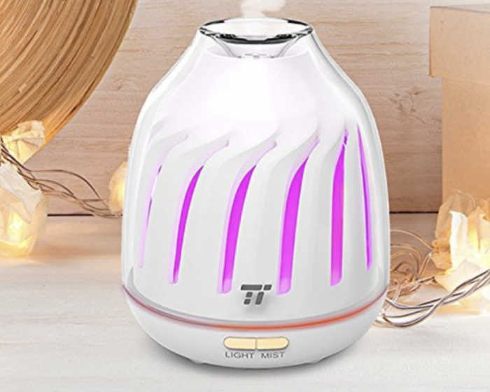 Small Essential Oils Diffuser