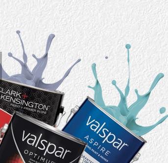 Valspar Paint at Ace Hardware