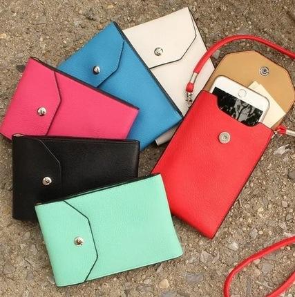 Trendy Phone Bag