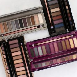 Everyday Makeup Palettes