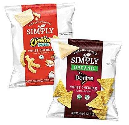 Simply Doritos & Cheetos Mix Variety Pack