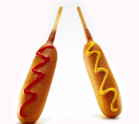 Sonic Corn Dog Day