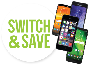 Switch and Save with Twigby