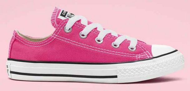 Chuck Taylor All Star Seasonal Color Low Top