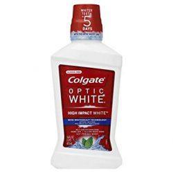 Colgate Mouthwash (16 oz)