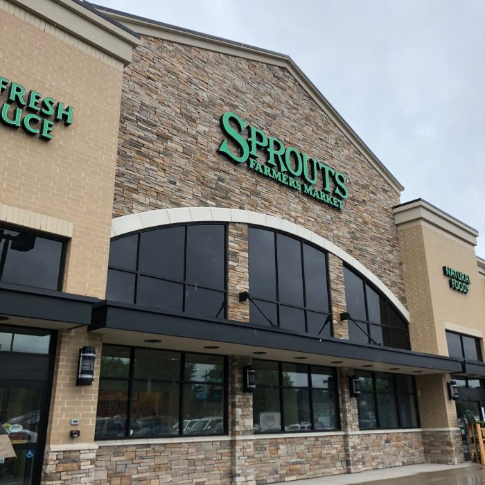 Sprouts Natural Foods Market