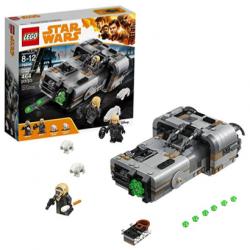 LEGO Star Wars Solo Moloch's Landspeeder Building Kit