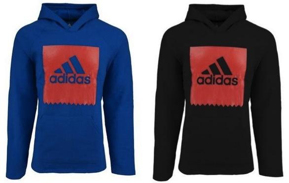 Men's Adidas Hoodies