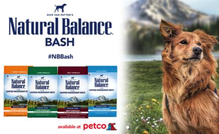 Natural Balance House Party