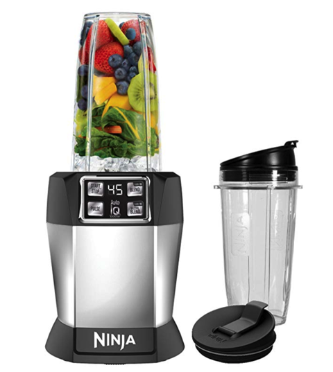 Ninja Single-Serve Blender