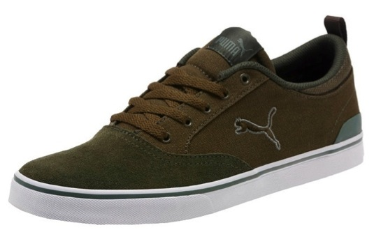 Puma Bridger Cat Men's Sneakers