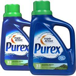 Purex Laundry Detergent 50oz