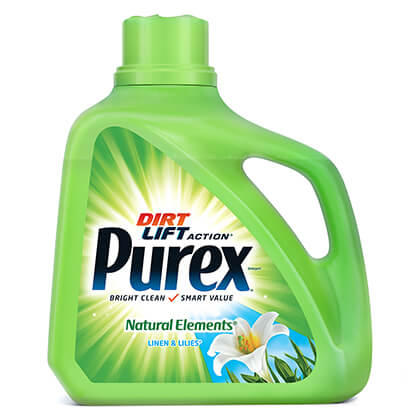 Purex Naturals
