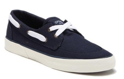 Sperry Pier Boat Slip-On Sneaker