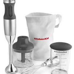 KitchenAid 3-Speed Hand Blender only $34.99 shipped!