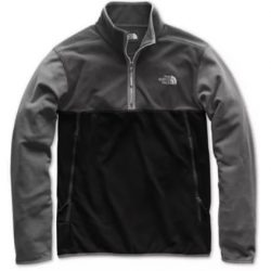 Men's Glacier Alpine Quarter-Zip Fleece