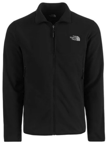 Men's Glacier Alpine Fleece