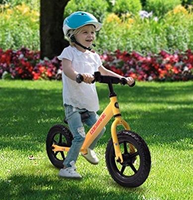 "COEWSKE 12"" Balance Bike"