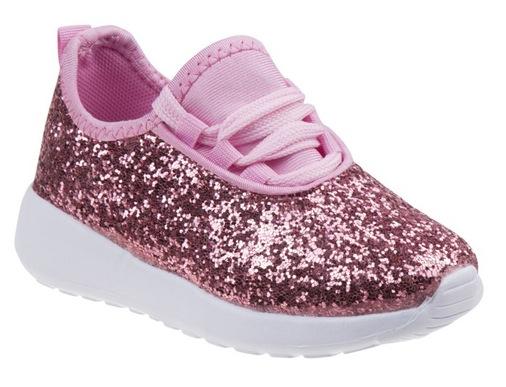 Laura Ashley Girls Slitter Sneakers