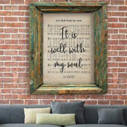 Farmhouse Hymn Prints