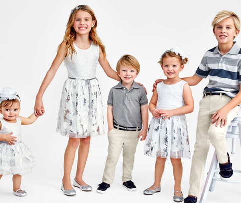 The Children's Place Clothing