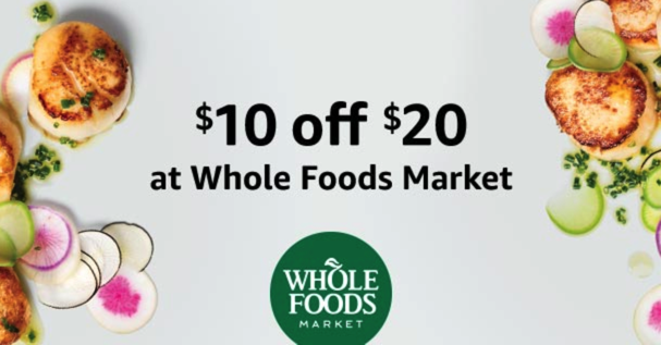 Whole Foods Credit