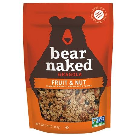 Bare Naked granola