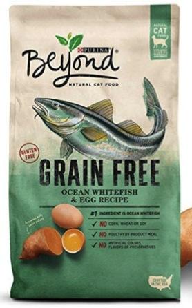 Beyond Grain Free Pet Food