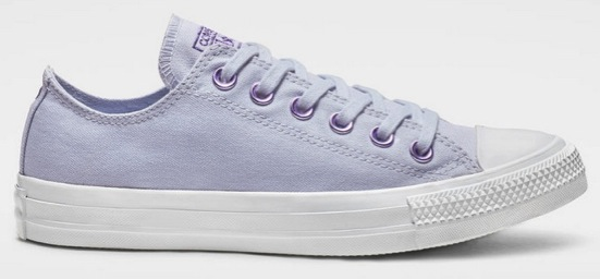 Chuck Taylor All Star Hearts Low Top