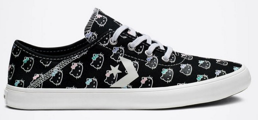 Converse x Hello Kitty Costa Low Top