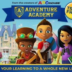 Free Trial of Adventure Academy