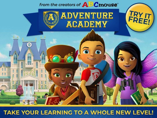 Adventure Academy free trial