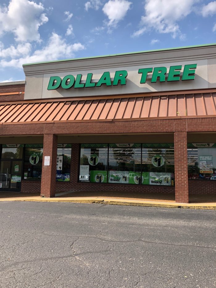 a photo of Dollar Tree